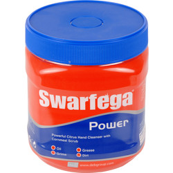 Swarfega Swarfega Power Hand Cleanser 1kg - 48137 - from Toolstation