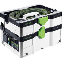 Festool Festool CTL SYS Mobile Dust Extractor 240V - 48293 - from Toolstation