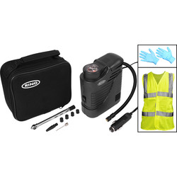 Ring Automotive Ring Tyre Maintenance Kit  - 48317 - from Toolstation