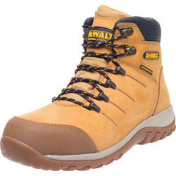 DeWalt DeWalt Farnham Waterproof Safety Boots Size 7 - 48344 - from Toolstation