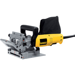 DeWalt DeWalt DW682K Biscuit Jointer 240V - 48372 - from Toolstation