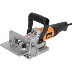 Triton Triton TBJ001 760W Biscuit Jointer 240V - 48539 - from Toolstation