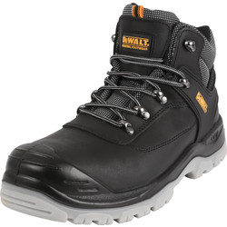 DeWalt DeWalt Laser Safety Boots Size 7 - 48561 - from Toolstation