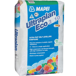 Mapei Ultraplan Eco 3210 20kg - 48564 - from Toolstation