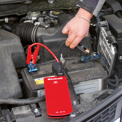 Einhell 18V Jump Start Power Bank