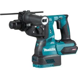 Makita Makita XGT 40V Max SDS+ Rotary Hammer Body Only - 48759 - from Toolstation