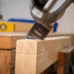 SMART Trade 9 Piece Multi Cutter Blade Set