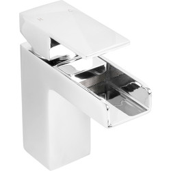 Constantine Mono Basin Mixer Tap  - 48847 - from Toolstation