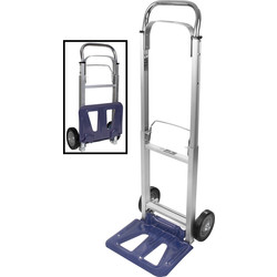Einhell Einhell Folding Hand Truck 90kg - 48872 - from Toolstation