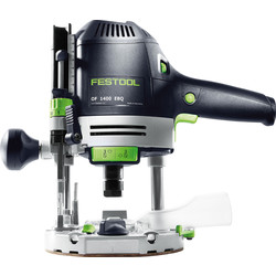 Festool Festool OF 1400 Plus Router 240V - 48948 - from Toolstation