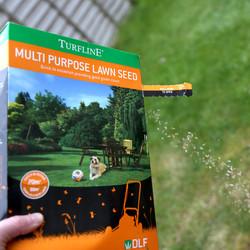 Turfline Grass Seed