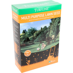 Turfline Turfline Grass Seed 1.75kg - 49106 - from Toolstation