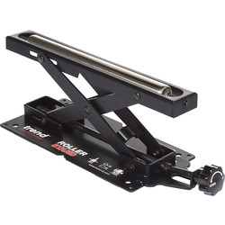 Trend Trend Adjustable Benchtop Roller Stand  - 49157 - from Toolstation