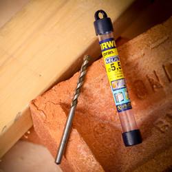 Irwin Cordless Multipurpose Drill Bit