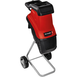 Einhell Einhell GC-KS 2540 2500W Electric Garden Shredder 230V - 49350 - from Toolstation
