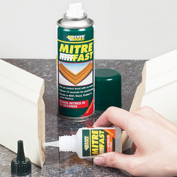 Mitre Adhesive Kit