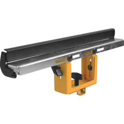 DeWalt DeWalt DE7023 Mitre Saw Legstand Accessory Increased Width Support Stop - 49385 - from Toolstation