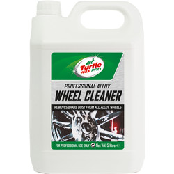 Turtle Wax Turtle Wax Professional Alloy Wheel Cleaner 5 Litres - 49392 - from Toolstation