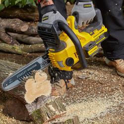 Stanley FatMax V20 18V 30cm Cordless Chainsaw