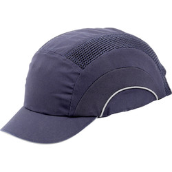 JSP A1+ Short Peak Hardcap Navy