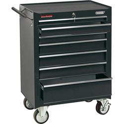 "Draper Draper Roller Cabinet 26"" 7 drawer - 49499 - from Toolstation"