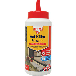 Zero In Zero In Ant & Insect Killer Powder 300g - 49508 - from Toolstation