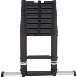 Xtend and Climb Xtend+Climb SuperPro Series Telescopic Ladder Inc Stabilser 4.4m - 49543 - from Toolstation