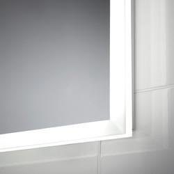 Sensio Glimmer 1200 Diffused LED Mirror