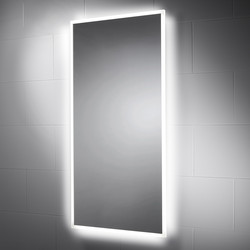Sensio Sensio Glimmer 1200 Diffused LED Mirror 600 x 1200 x 43mm - 49567 - from Toolstation