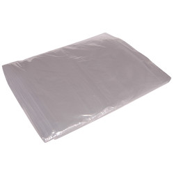 Polythene Sheet Medium Weight Gauge
