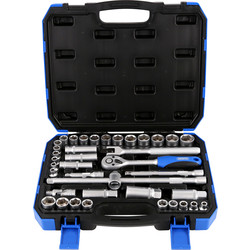 Draper Socket Set