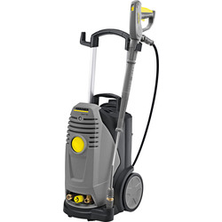 Karcher Karcher Xpert One Professional Pressure Washer 110 bar 110V - 49846 - from Toolstation
