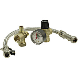 Expansion Vessel Control Kit  - 49934 - from Toolstation