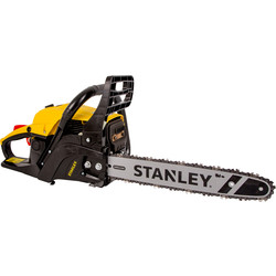 Stanley Stanley 45cc 36cm Petrol Chainsaw SCS-46 JET - 49969 - from Toolstation