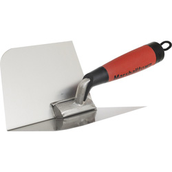 Marshalltown Marshalltown Rounded Corner Trowel Inside - 49982 - from Toolstation