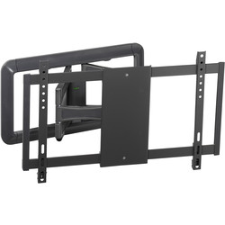 Titan Premium Tilt & Swing TV Bracket Large Up To 85""