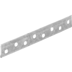 BPC Fixings Light Duty Flat Strap 30 x 2.5 x 300mm - 50060 - from Toolstation