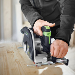 Festool HK 55 Plus 160mm Circular Saw