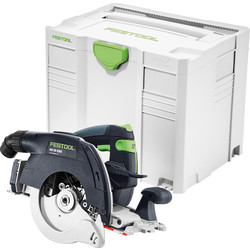 Festool Festool HK 55 Plus 160mm Circular Saw 240V - 50113 - from Toolstation
