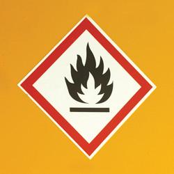 Hazardous Substance Cabinet