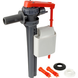 Wirquin Wirquin Compact Side Inlet Valve  - 50223 - from Toolstation