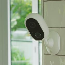 Swann 1080P Alert Indoor Security Camera