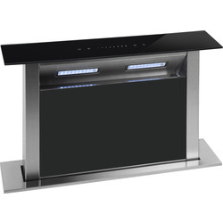 Culina Appliances Culina Down Draft Extractor Hood 90cm - 50258 - from Toolstation