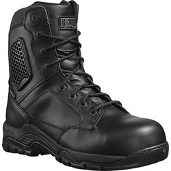 "Magnum Magnum Strike Force Waterproof Safety Boots (8"") Size 10 - 50298 - from Toolstation"