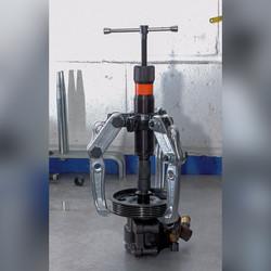 Draper Hydraulic Puller Kit