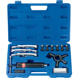 Draper Draper Hydraulic Puller Kit 10 Tonne - 50299 - from Toolstation
