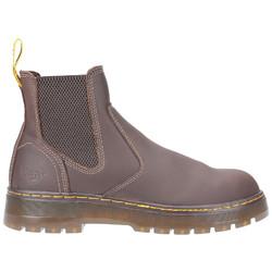 Dr Martens Eaves Safety Dealer Boots