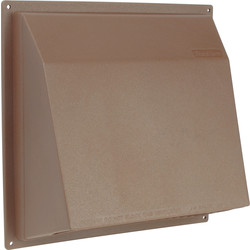 Giant Air Cowl Brown - 50375 - from Toolstation