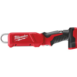 Milwaukee M18IL-0 18V Li-Ion LED Stick Light