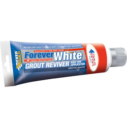 Everbuild Forever White Grout Reviver 200ml Arctic White - 50440 - from Toolstation